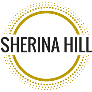 Sherina Hill-Life and Relationship Coach for Women